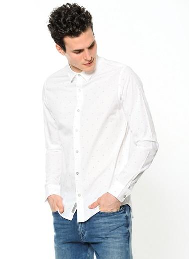 Gömlek Calvin Klein